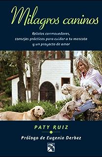Milagros caninos: Relatos conmovedores, consejos prácticos para cuidar a tu mascota (Spanish Edition