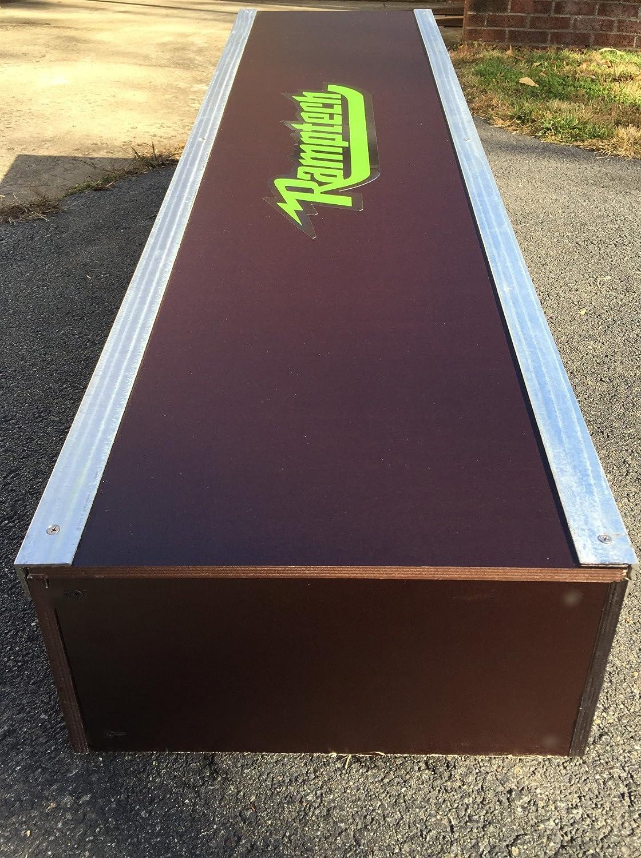 Ramptech Angle Box