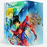 鎧伝サムライトルーパー DVD-BOX