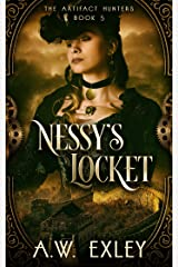 Nessy's Locket (The Artifact Hunters Book 5) Kindle Edition