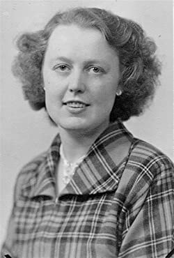 Agnes Mae Graham