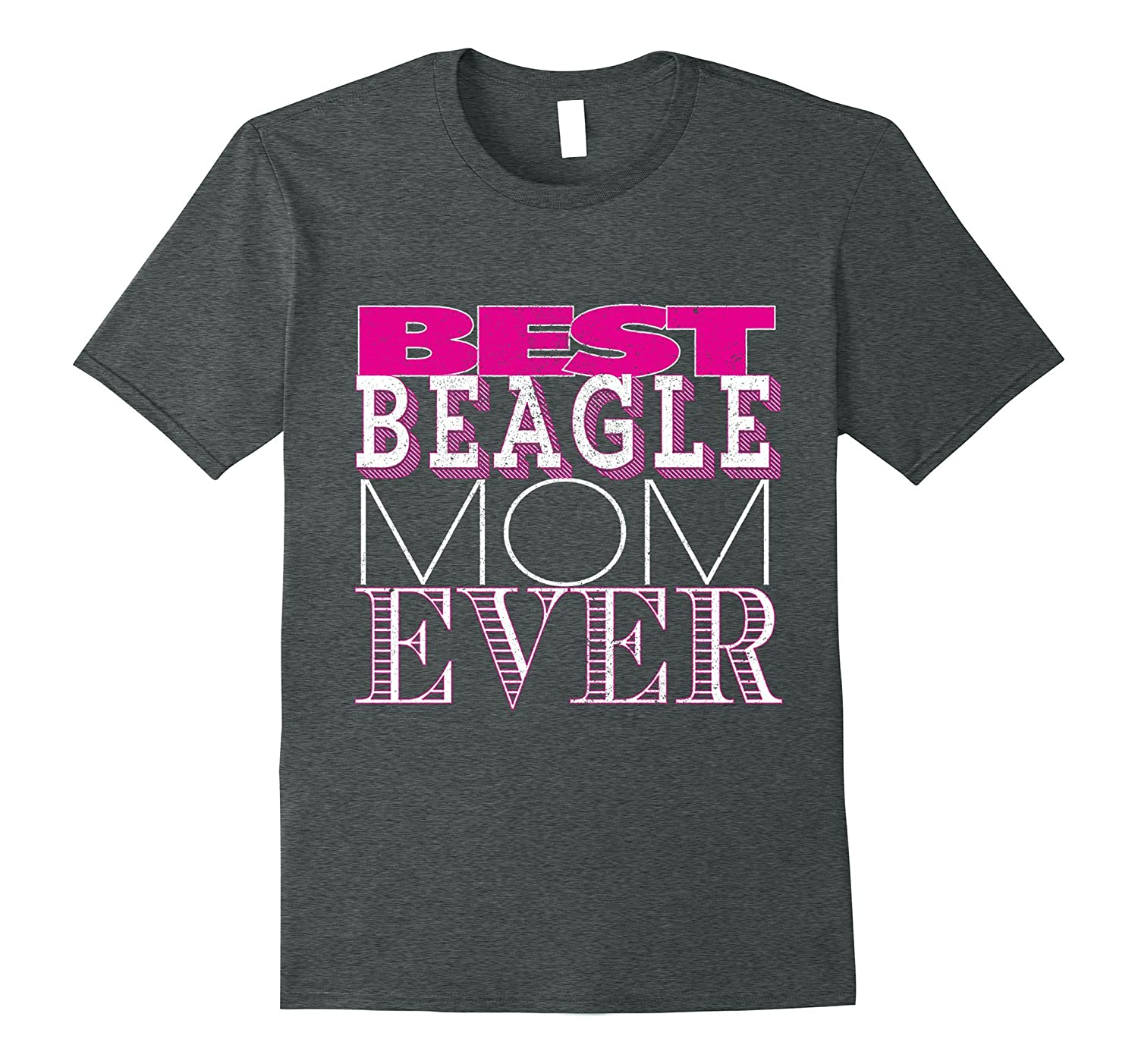 Best Beagle Mom Ever Shirt – Beagle dog Tshirt