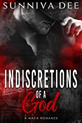 Indiscretions of a God (The Nascimbeni Duet, standalone Book 1)