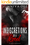 Indiscretions of a God (The Nascimbeni Duet, standalone Book 1)
