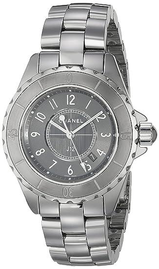 Chanel H2978 - Reloj, correa de titanio