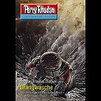 "Perry Rhodan 3066: Drangwäsche: Perry Rhodan-Zyklus ""Mythos"" (Perry Rhodan-Erstauflage) (German Edition) book cover"