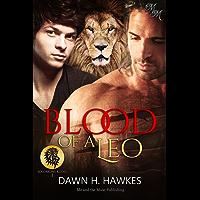 Blood of a Leo: Blut eines Löwen (Solomons Rudel 1)