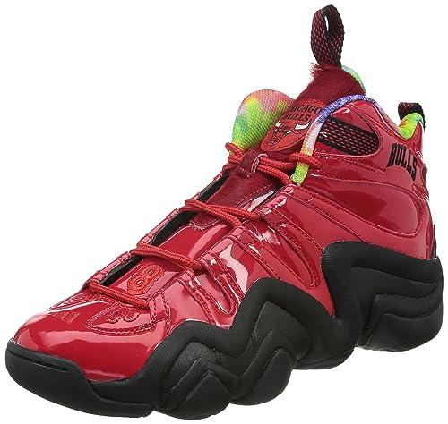 adidas Crazy 8, Zapatillas de Baloncesto para Hombre: Amazon.es: Zapatos y complementos