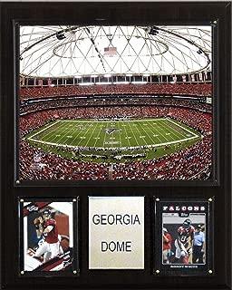 product image for NFL Georgia Dome Stadium Plaque
