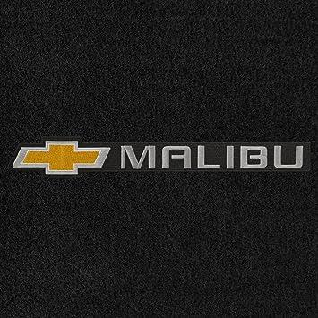 Lloyd Mats VELOURTEX 1 Piece CARGO MAT Black 1997-2004 Corvette COUPE C5 Logo