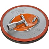 Full Circle International Inc. R360 Radius360 Sanding Tool with Interchangeable Center Hub 9-Inch Round