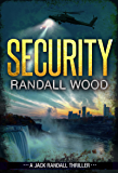 Security: Jack Randall #4