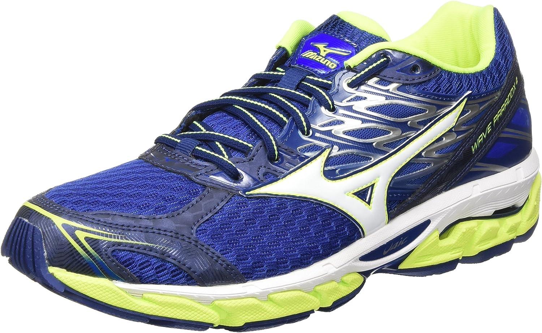 Mizuno Wave Paradox, Zapatillas de Running para Hombre: Amazon.es: Zapatos y complementos