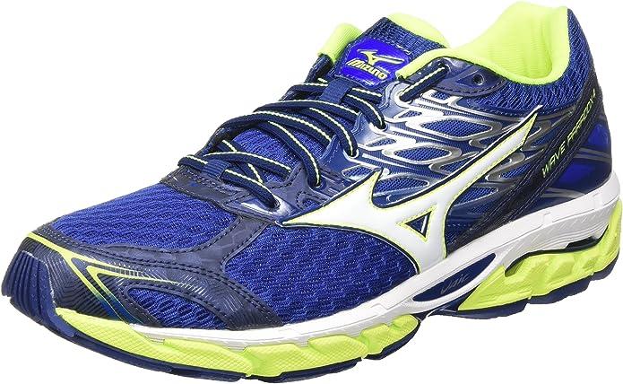 Mizuno Wave Paradox, Zapatillas de Running para Hombre: Amazon.es ...