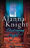 Destroying Angel (Rose McQuinn series Book 5)