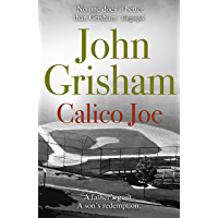 Calico Joe: An unforgettable novel about childhood, family, conflict and guilt, and forgiveness (English Edition)