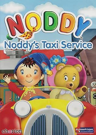 amazon com noddy noddy s taxi service noddy s taxi service