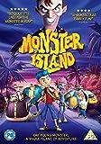 Monster Island [DVD]