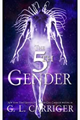 The 5th Gender: A Tinkered Stars Mystery Kindle Edition