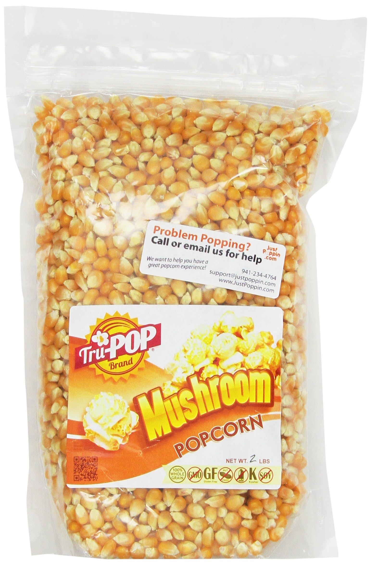 Popcorn for 2