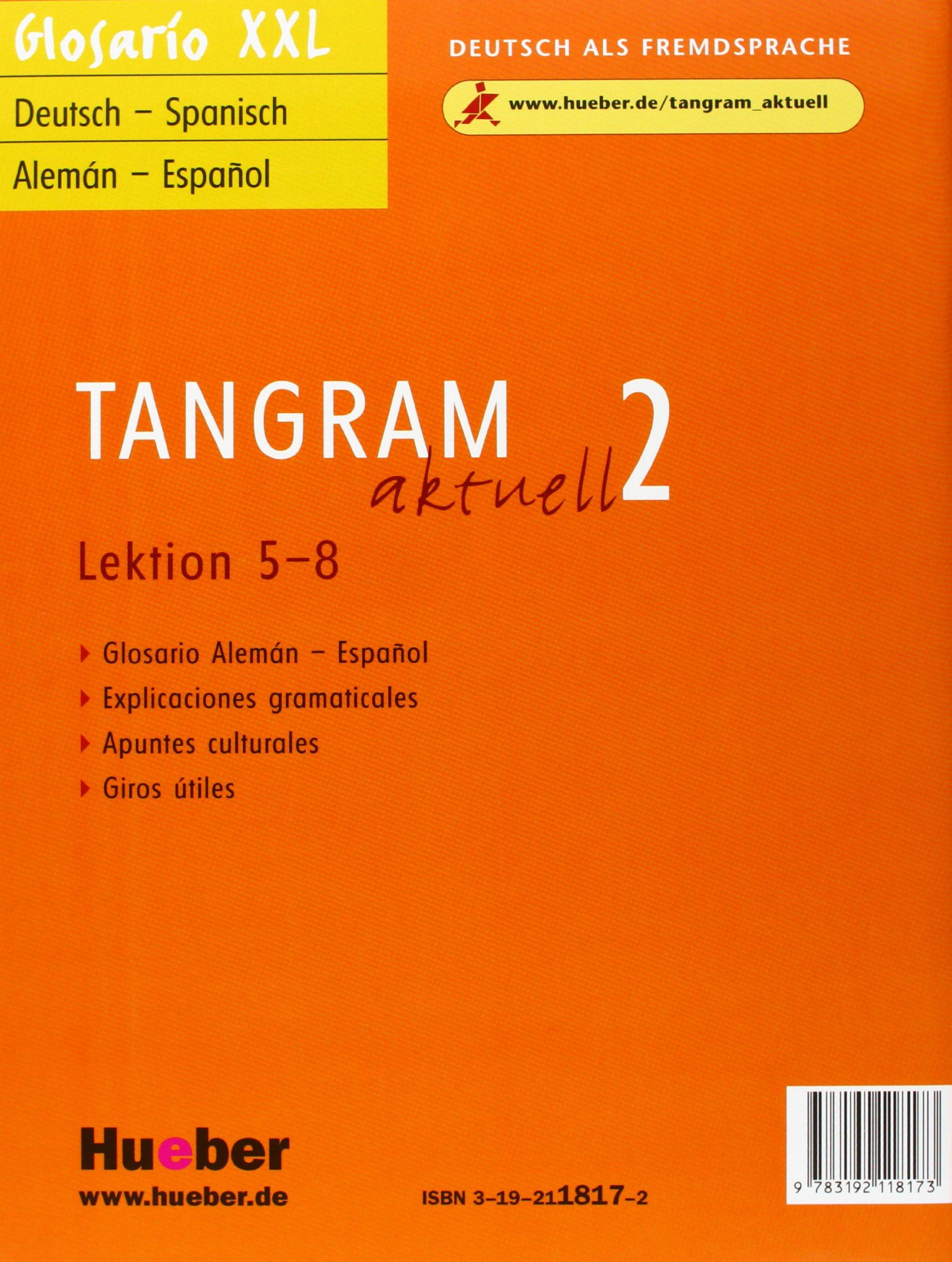 tangram aktuell 1 lektion 5-8 скачать