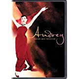 Audrey Hepburn: Couture Muse Collection - Sabrina + Breakfast at Tiffany's + Roman Holiday + War and Peace + Paris when it Sizzles + My Fair Lady + Bonus Disc (7-Disc Box Set)