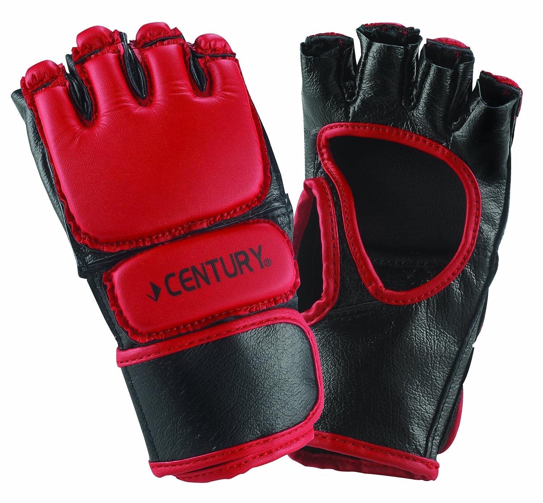 Small//Medium Century Youth Open Palm Gloves
