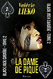 Black Jack Caraïbe Tome 2 La Dame de Pique