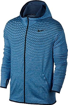 Amazon.com: Nike Men's Ultimate Dry Full-Zip Training Hoodie (Medium):  Sports & Outdoors