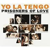 Prisoners Of Love (A Smattering Of Scintillating Senescent)