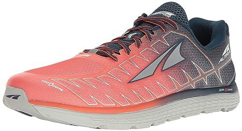Altra One V3 orange , Man Shoes Running - 42 Eu: Amazon.es: Zapatos y complementos