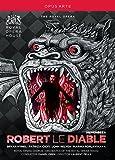 Meyerbeer: Robert le Diable (Royal Opera House 2012) [DVD] [Alemania]