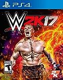 WWE 2K17 (輸入版:北米) - PS4