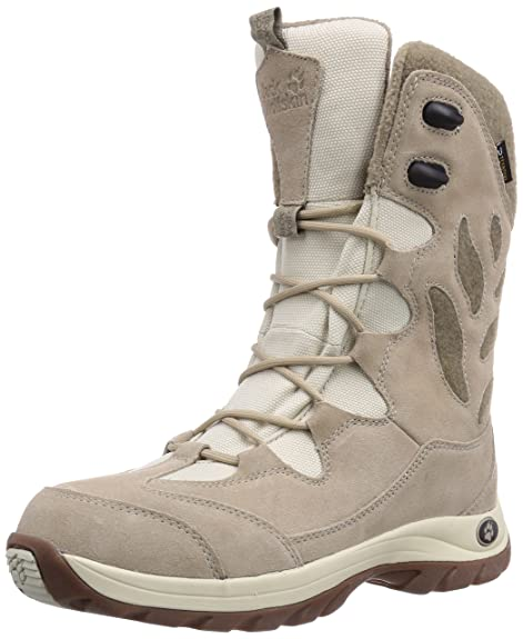 the latest 510e4 6c22e Jack Wolfskin Lake Tahoe Texapore 4011791 Damen Schneestiefel