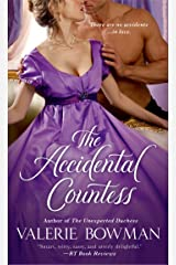The Accidental Countess (Playful Brides Book 2) Kindle Edition