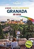 Granada de cerca 2: 1 (Guías De cerca Lonely Planet)