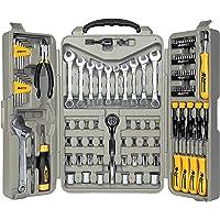 JEGS Performance W1801 123-Piece Tool Kit