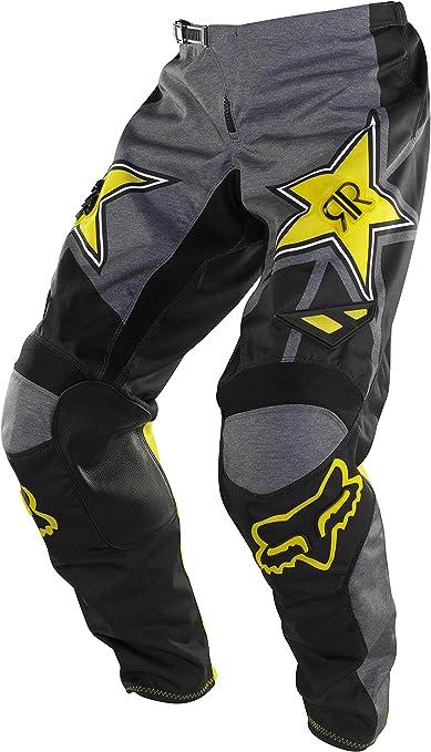 pantalon moto cross rock star