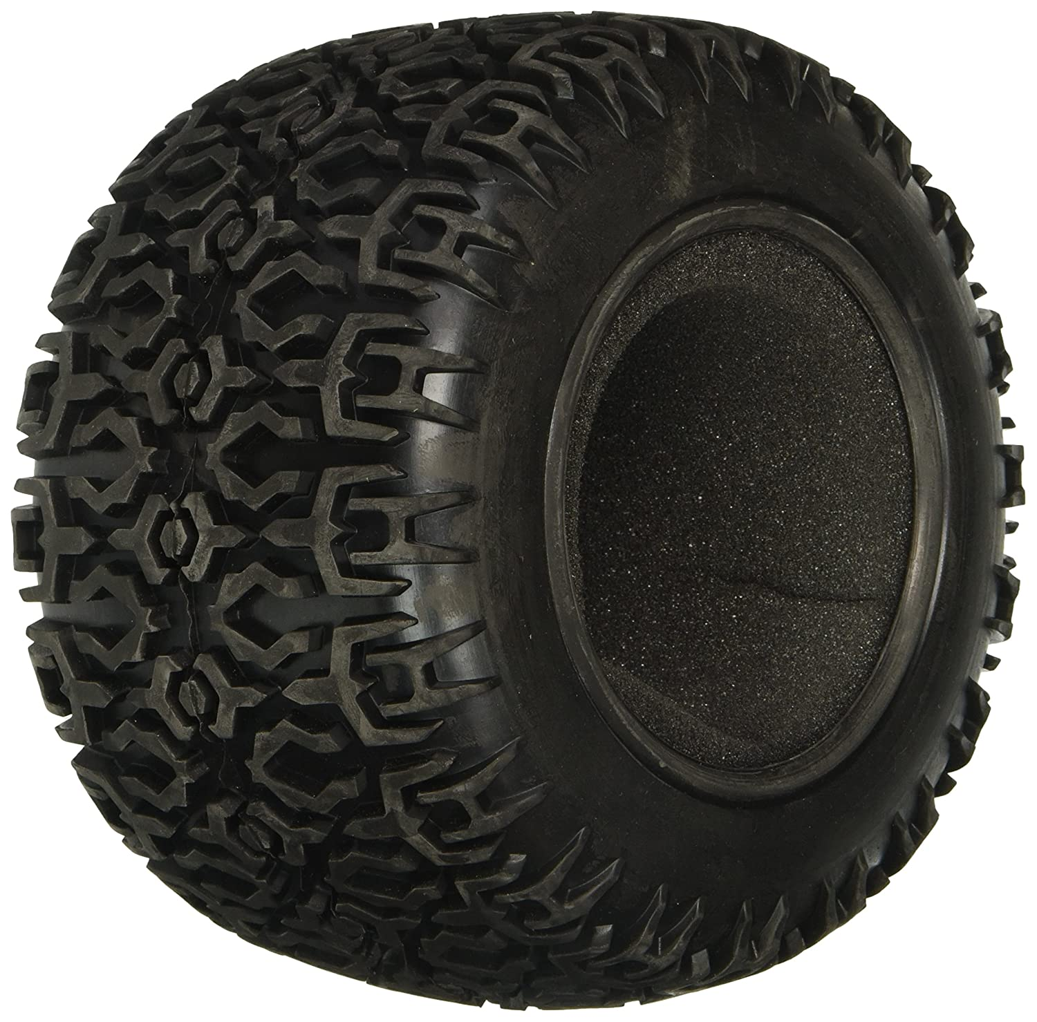 420 ATX Tires with Foam (2): (2): (2): LST2, XXL/2 by Team Losi 92b5a1