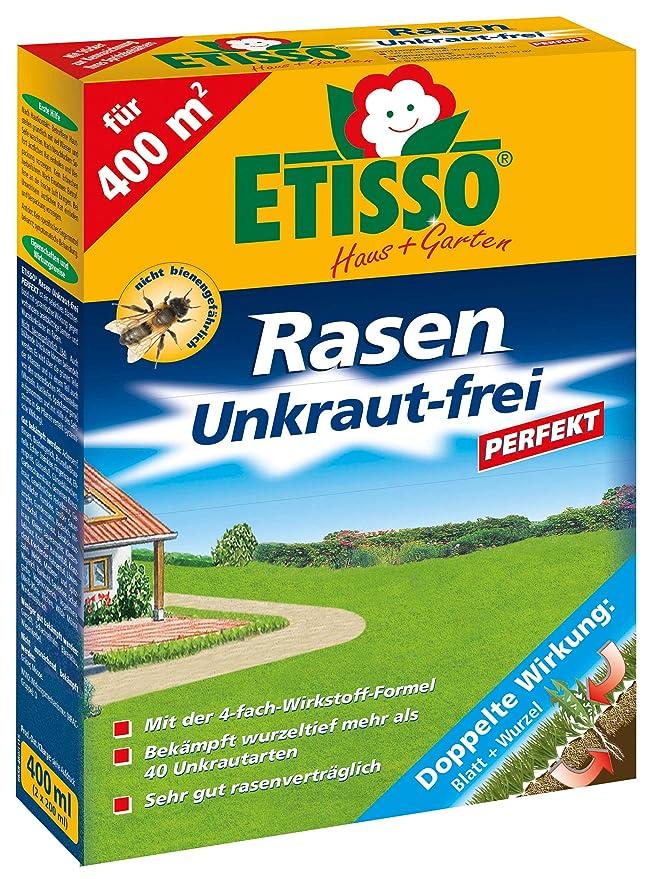 Unkraut Frei Perfekt, 2 X 200 Ml Für 400 M²: Amazon.de: Garten