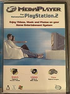 PlayStation 2 Media Player