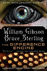 The Difference Engine: A Novel Paperback