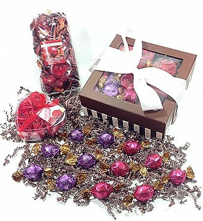 Amazon Com Mothers Day Gift Basket Box Of Godiva Gourmet Chocolate