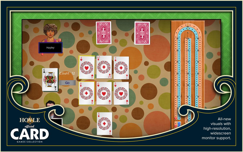 Hoyle casino games 2018 (pc-game)