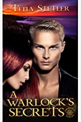 A Warlock's Secrets (Demon's Witch Series) Kindle Edition