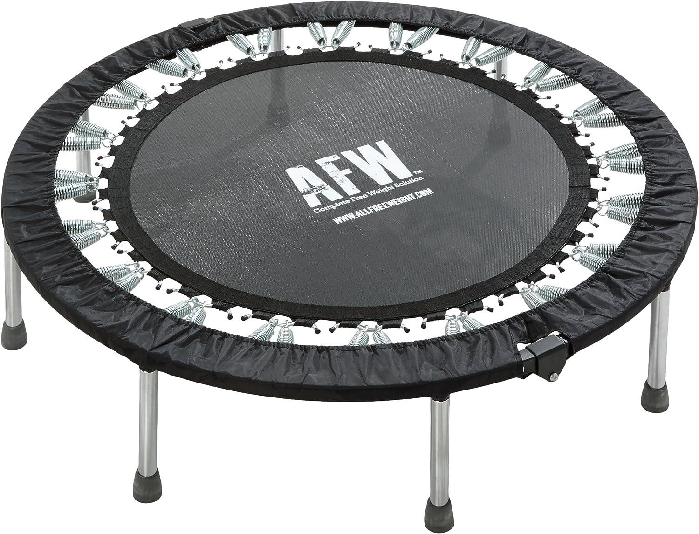 Trampolín Profesional Plegable AFW