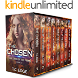Children of the Prime Box Set: The Complete Dystopian Series - Books 1-8