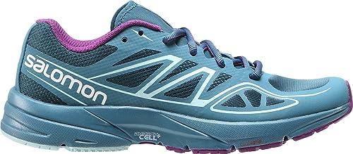 Salomon Women's Sonic Aero W L39349700 Trail Runner