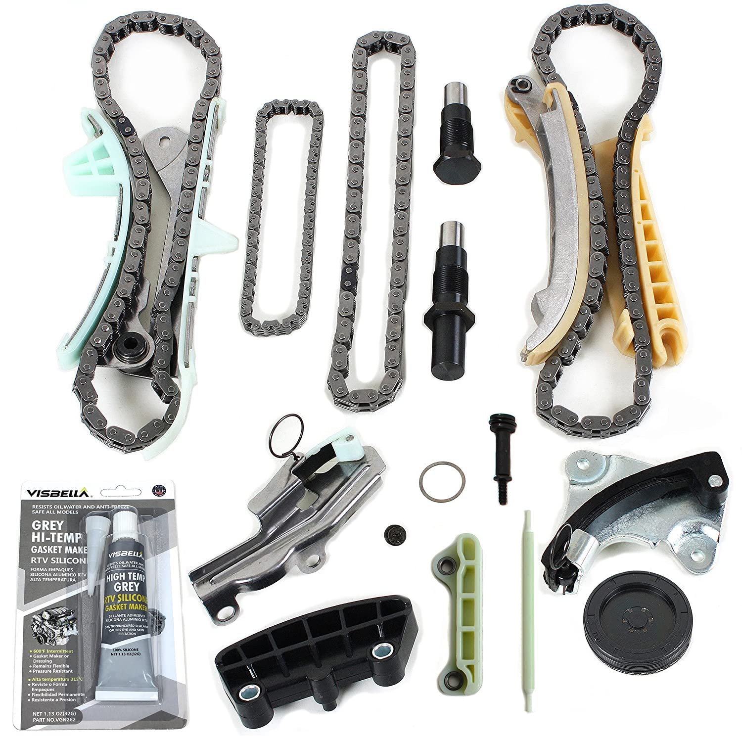 TK230 Brand New Timing Chain Kit