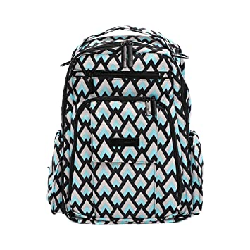 Amazon.com   Ju-Ju-Be Be Right Back Backpack Diaper Bag b2ffb64fe1b75